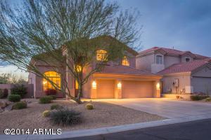 10338 E PINE VALLEY Drive, Scottsdale, AZ 85255