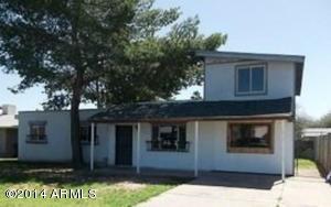7443 E CRESCENT Circle, Mesa, AZ 85208