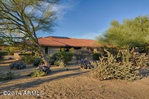 5128 E CALLE DEL SOL, Cave Creek, AZ 85331