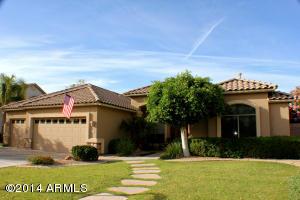 3720 E PAGE Avenue, Gilbert, AZ 85234