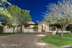 6321 E MAVERICK Road, Paradise Valley, AZ 85253