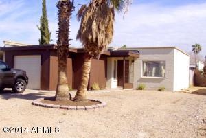 12643 N 113TH Drive, Youngtown, AZ 85363