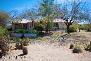 5140 E RANCHO CALIENTE Drive, Cave Creek, AZ 85331