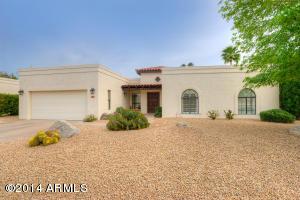 8321 E SAN SIMON Drive, Scottsdale, AZ 85258