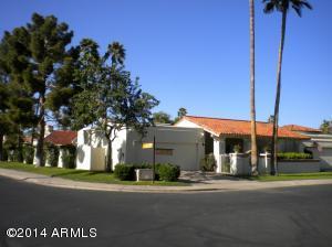 8410 E SAN CANDIDO Drive, Scottsdale, AZ 85258