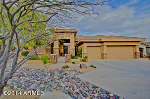 14938 E Mountainview Court, Fountain Hills, AZ 85268