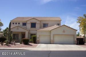1406 N ESTRADA Circle, Mesa, AZ 85207