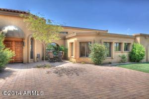 12401 E DOUBLETREE RANCH Road, Scottsdale, AZ 85259