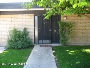 110 W MISSOURI Avenue, 19, Phoenix, AZ 85013