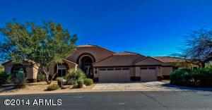 4715 E RANCHO CALIENTE Drive, Cave Creek, AZ 85331