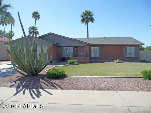 7026 N VIA DEL PARAISO, Scottsdale, AZ 85258
