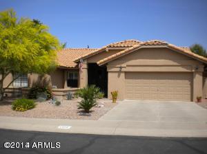 9820 E Dreyfus Avenue, Scottsdale, AZ 85260