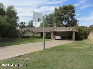 4102 E MEDLOCK Drive, Phoenix, AZ 85018