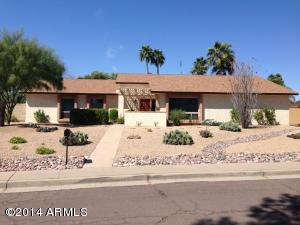 12836 N 59TH Street, Scottsdale, AZ 85254