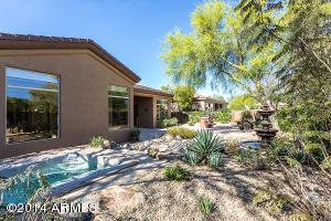 8294 E BUTEO Drive, Scottsdale, AZ 85255