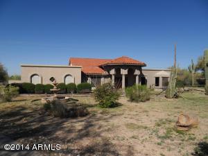 5601 E Almeda Court, Cave Creek, AZ 85331