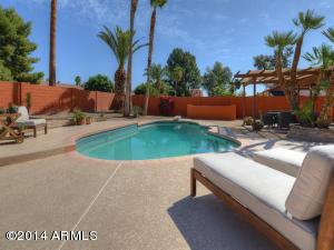 4302 E SHEENA Drive, Phoenix, AZ 85032