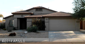 2499 E Erie Court, Gilbert, AZ 85295
