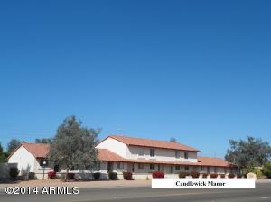 6454 E UNIVERSITY Drive, 16, Mesa, AZ 85205