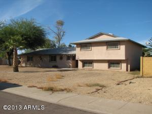 5020 E EMILE ZOLA Avenue, Scottsdale, AZ 85254