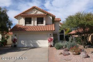 8824 E Aster Drive, Scottsdale, AZ 85260