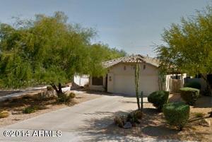 3351 E HONONEGH Drive, Phoenix, AZ 85050
