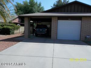 2523 W KIVA Avenue, Mesa, AZ 85202