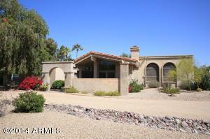 6700 E HUMMINGBIRD Lane, Paradise Valley, AZ 85253