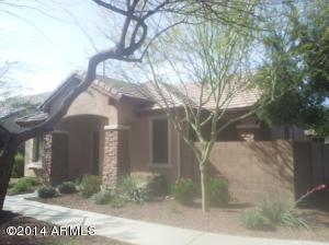 2576 S PORTLAND Avenue, Gilbert, AZ 85295