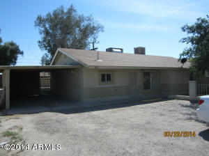 9835 E UNIVERSITY Drive, Mesa, AZ 85207