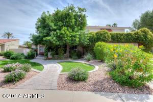 8625 N FARVIEW Drive, Scottsdale, AZ 85258