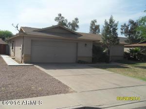 1310 S DORAN, Mesa, AZ 85204