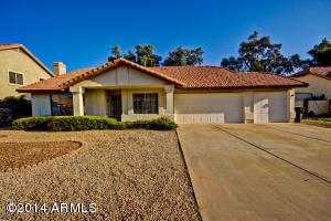 2534 E Nora Street, Mesa, AZ 85213