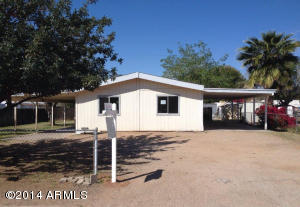 334 N 83RD Place, Mesa, AZ 85207