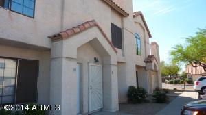 455 S MESA Drive, 172, Mesa, AZ 85210