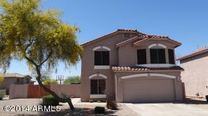 23412 N 21ST Way, Phoenix, AZ 85024