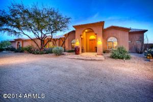 8617 E DE LA O Road, Scottsdale, AZ 85255