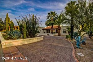 9407 E LA POSADA Circle, Scottsdale, AZ 85255