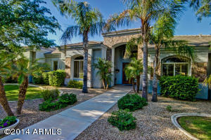 19510 E VIA DEL ORO Street, Queen Creek, AZ 85142