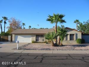 5030 E PARADISE Drive, Scottsdale, AZ 85254