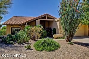 9843 E SUTTON Drive, Scottsdale, AZ 85260