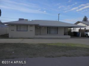 523 W University Drive, Mesa, AZ 85201