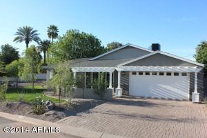 4502 E Cheery Lynn Road, Phoenix, AZ 85018