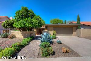 8530 N TIMBERLANE Drive, Scottsdale, AZ 85258