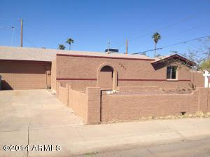 3550 E THUNDERBIRD Road, Phoenix, AZ 85032