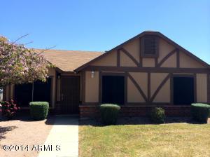 1055 N RECKER Road, 1017, Mesa, AZ 85205