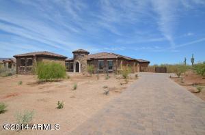 35443 N 87TH Place, Scottsdale, AZ 85266