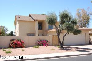 2148 S PENNINGTON, Mesa, AZ 85202
