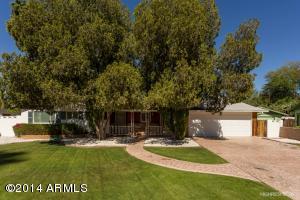 3018 N 53RD Place, Phoenix, AZ 85018