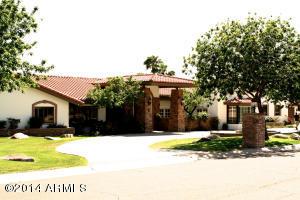 3311 E ROVEY Avenue, Paradise Valley, AZ 85253